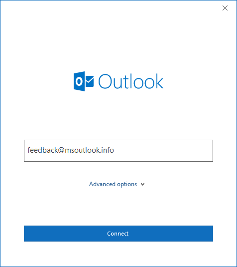 Outlook 2019 and Exchange compatibility - MSOutlook info