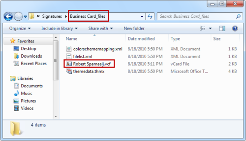 Constructing the Registry value via information from Explorer. (click on image to enlarge)