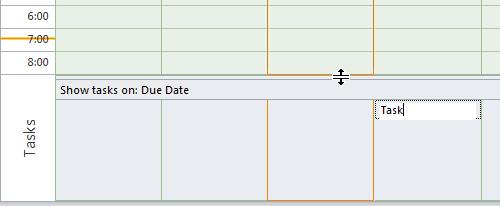 Daily Task List Planner MSOutlookinfo – Daily Task Calendar Template