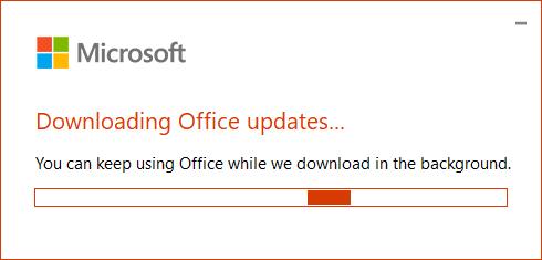 Uninstall Office 365 Click-To-Run Updates - MSOutlook info