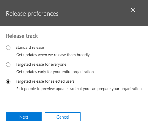 Why am I not getting the latest updates for Office 365