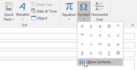 Emoji support in Outlook