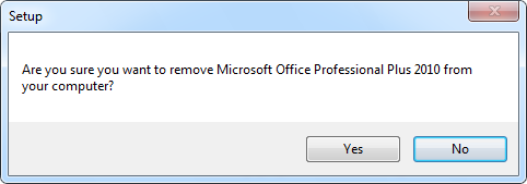 Uninstalling Office will not delete any Outlook data.